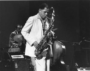 Jazz greats named to Hall of Fame