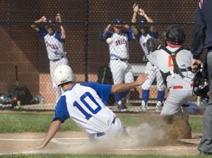 PHOTOS: Warrensburg-Latham vs Argenta-Oreana baseball