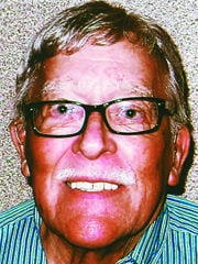 Fallstrom: Professor's book recalls loneliness of life without a dad