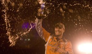 PHOTOS: Unzicker wins 35th Herald & Review 100