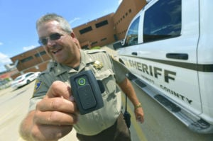 Bill to provide for police body cameras passes legislature
