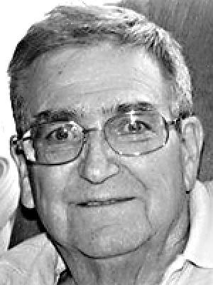 Kenneth O. Barker