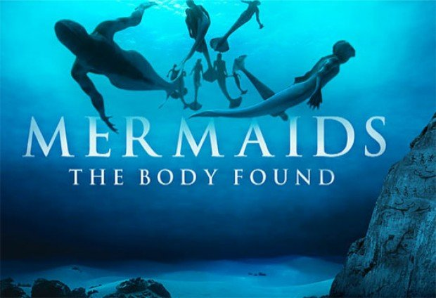 awful tv  mermaids on the discovery channel