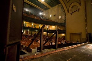 Photos: Looking back at Lincoln Square Theatre