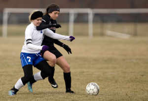 PHOTOS: MacArthur vs Springfield girls soccer