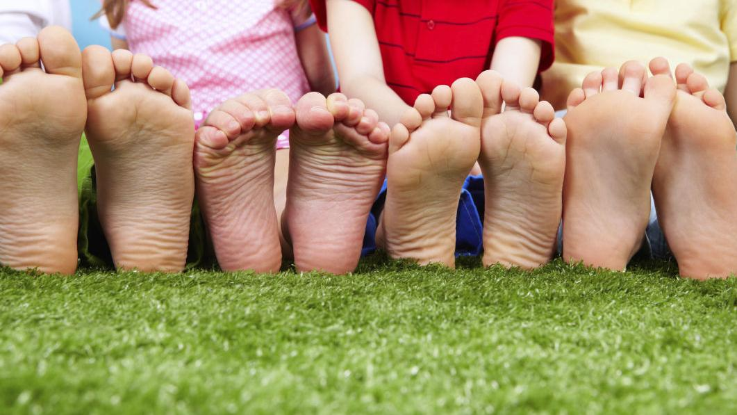 Solve your kid's foot problems today | Foot & Ankle Care ...