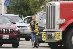 PHOTOS: Firefighters work to 'fill the boot' for MDA