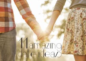 11 amazing, Decatur date ideas