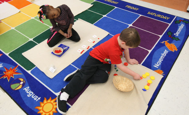Learning to fly: Enterprise School making Montessori transition