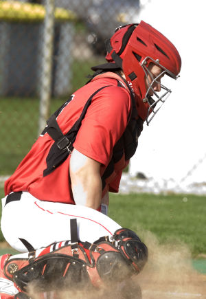 Segs: Mount Zion can't close gap on Central