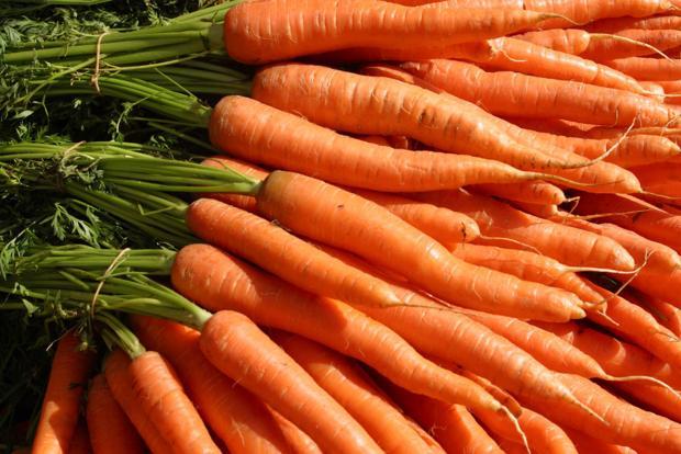Bourbon glazed carrots | | herald-review.com