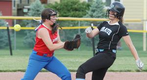 PHOTOS: Cumberland vs Effingham St Anthony Softball