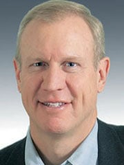 Rauner says he's compromising, waiting for Democrats