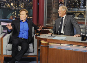 Top 10 memorable quotes from David Letterman