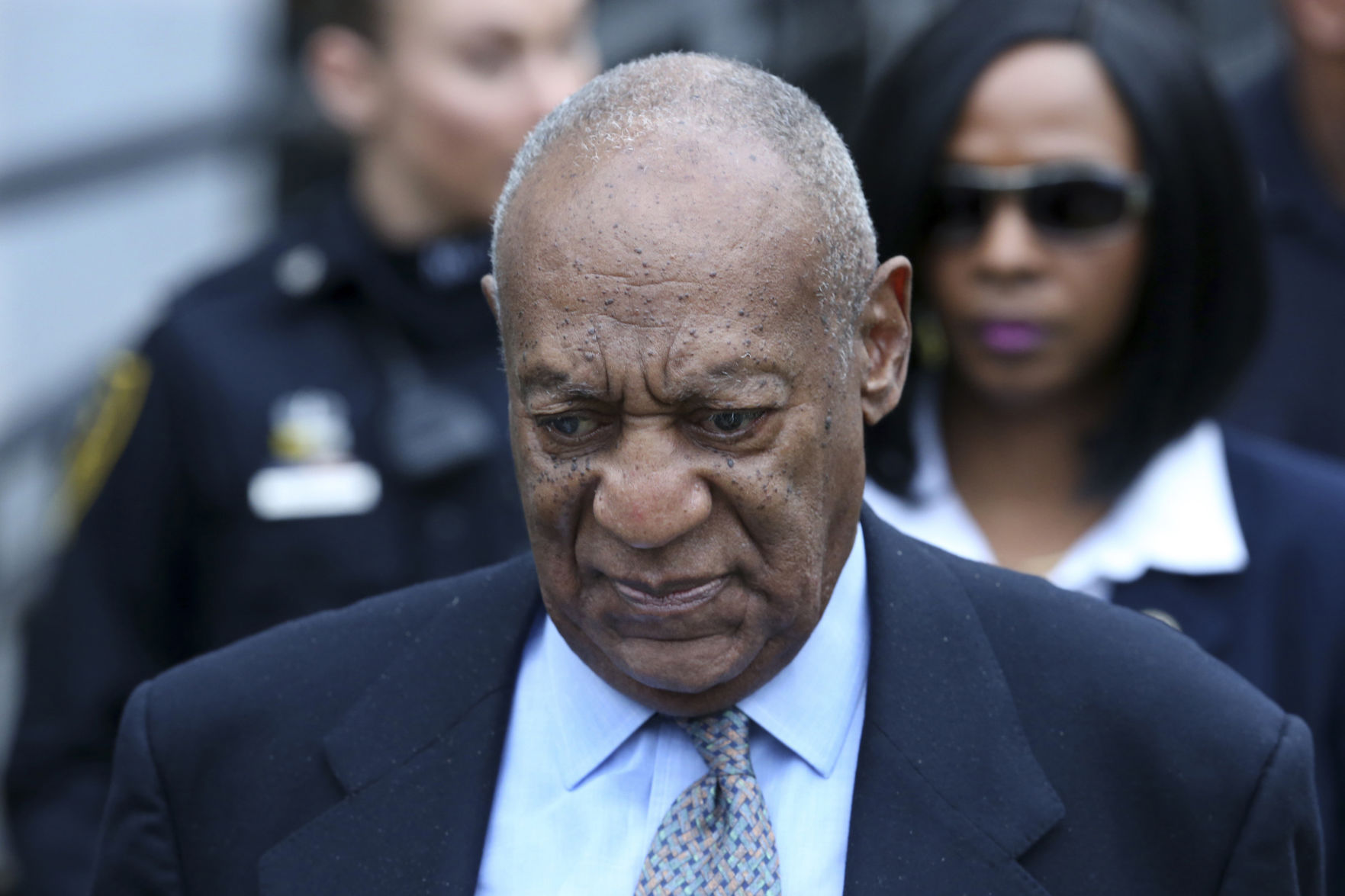Judge Says 1 Cosby Accuser Can Testify