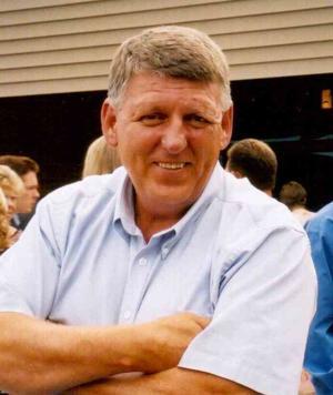 Kirby James Harold