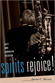 Author examines of jazz music, faith and 'conversion'