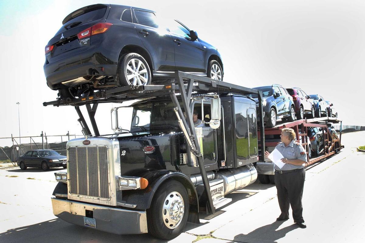 Mitsubishi will close normal plant costing 1 200 jobs for Mitsubishi motors north america inc