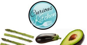 Curious Kitchen: June - August