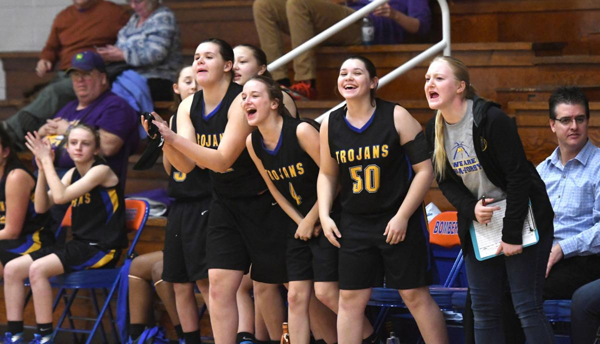 oreana girls Here are some of the highlights from gcms's 60-37 win over argenta-oreana in friday's sages holiday hoopla game.