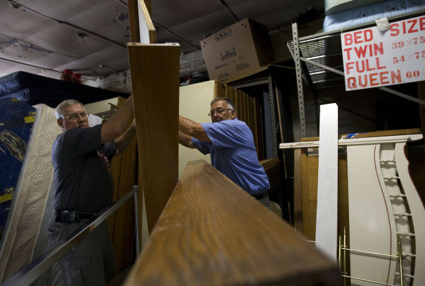 Mission Brings Dorm Furniture To Decatur For Needy Families