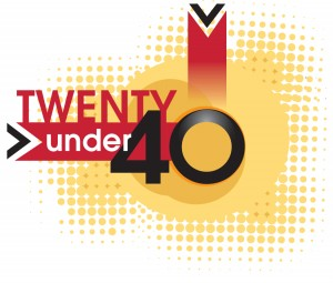 20 people under 40 who make a difference in Central Illinois