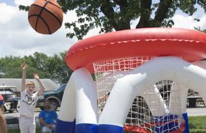 PHOTOS: Fun for everyone at Macon Street Festival