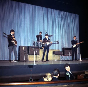 Photos: The Beatles in the 1960s