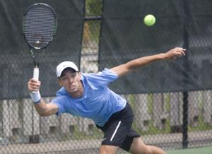 PHOTOS: Opening play in Ursula Beck Tennis Classic