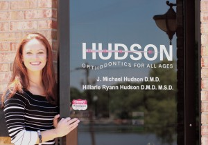 Hillarie Ryann Hudson
