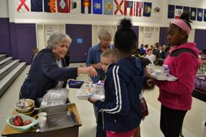Baum students win big in 'Make the Grade' dairy contest