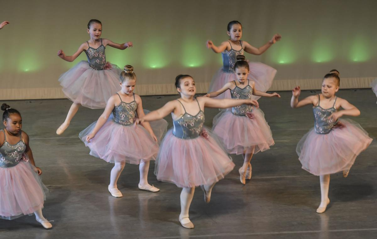 Photos Decatur Park District Spring Dance Recital Broadway Bound Herald Review Herald
