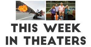 New Movies: Vacation and Mission: Impossible