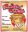 Reader's Choice print section