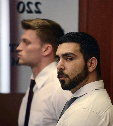 Convictions but no prison in hazing death of NIU student