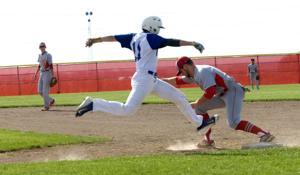 PHOTOS: Argenta vs Warrensburg baseball