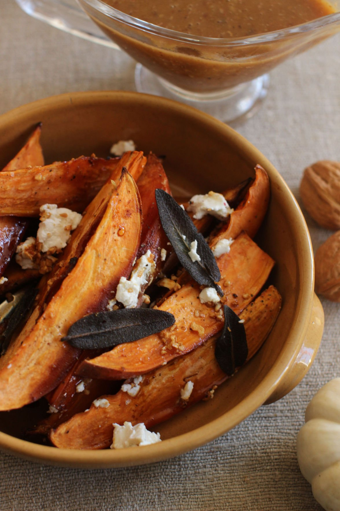 12 Thanksgiving side dishes that may steal the event ...