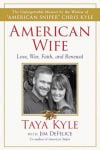 Bookmark: Kyle reflects on life, loss in new book