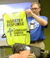 Lutherans train for disaster response