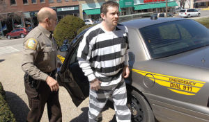 Alleged statements by mother barred from Beason murder trial