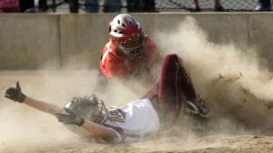 PHOTOS: Clinton vs Warrensburg-Latham softball