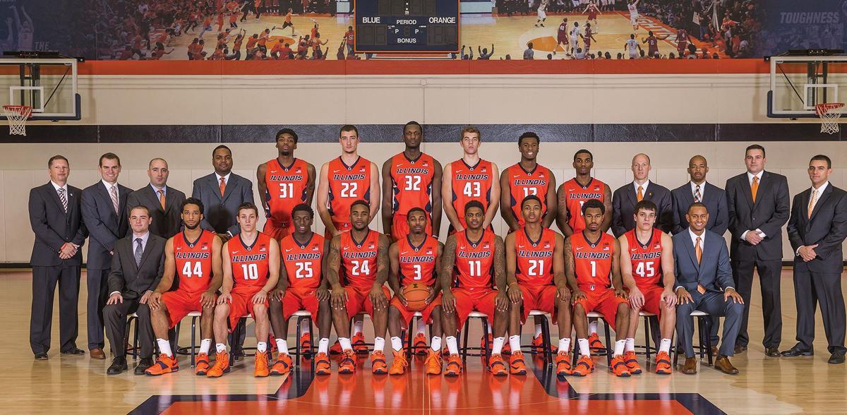 Illinois basketball since the 2005 national championship ...