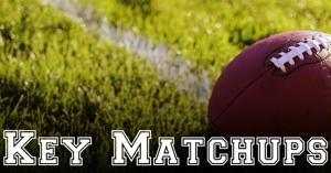 Week 2 key matchups » HR PREPS