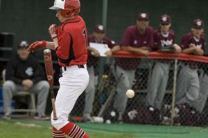 PHOTOS: Mount Zion vs. Champaign Centennial baseball