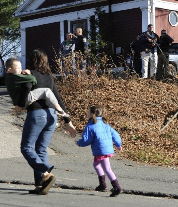 connecticut school shooting essay School shooting essays (examples) filter results by:  on december 14th, 2012, sandy hook elementary school in newtown, connecticut was the site of a mass murder (scinto, 2012) twenty children and six adults were killed by 20-year-old adam lanza (scinto, 2012) before he drove to the school he shot and killed his mother in their home, and.