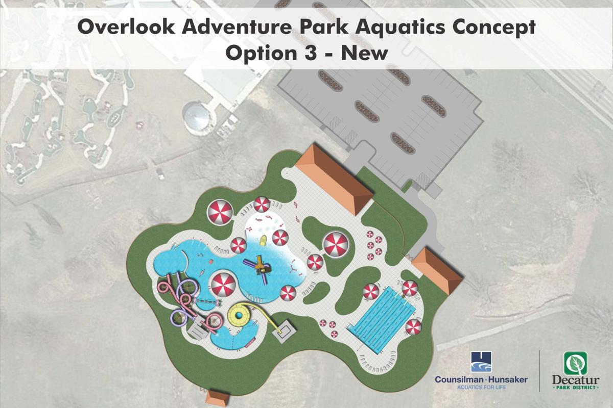 New Water Park Coming to Decatur's East Side! - Nelson Park