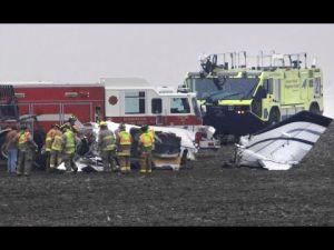 Video: NTSB on fatal plane crash, Part 1
