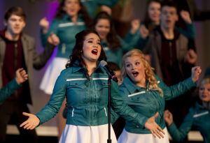 PHOTOS: Elite Energy Experience Show Choir Competition