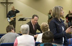 PHOTOS: West Side Church of Nazarene moves to new location