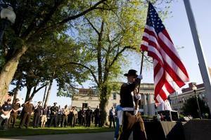 PHOTOS: Police Appreciation Service